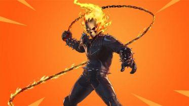 Fortnite - Ghost Rider pojawi się w grze. Jak zdobyć tę wyjątkową postać?