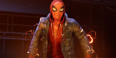Marvel's Spider-Man: Miles Morales - Miles staje się Pajączkiem. Zobacz teledysk do utworu Jadena Smitha