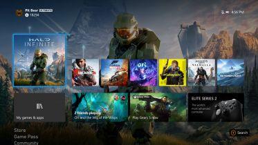"""Xbox pozwoli """"zawiesić"""" gry, aby przyspieszyć pobieranie nowych tytułów"""