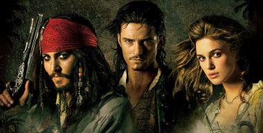 Piraci z Karaibów: Skrzynia umarlaka - weź udział w quizie albo Davy Jones rzuci Cię Krakenowi!