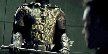 DCEU - w jaki sposób Joker zabił Robina? Zack Snyder polubił teorię fana