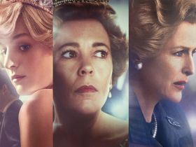 The Crown: sezon 4 - recenzja