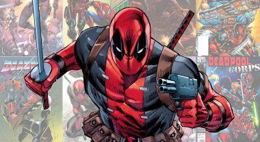 Twórca Deadpoola znów napisze o nim komiks! Jeszcze niedawno krytykował MCU