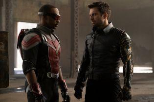The Falcon and the Winter Soldier - jaka kategoria wiekowa serialu MCU? Jest potwierdzenie