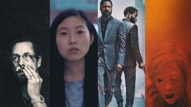 Najlepsze filmy 2020 roku || naEKRANACH #143