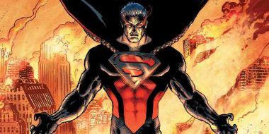 Superman pali ludzi żywcem, Wonder Woman odcina głowę Zeusa. Mroczne genezy herosów