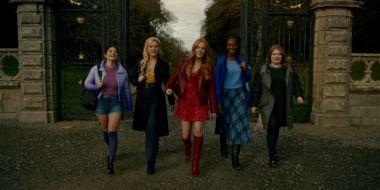 Przeznaczenie: Saga Winx - zwiastun serialu Netflixa o wróżkach w szkole magii