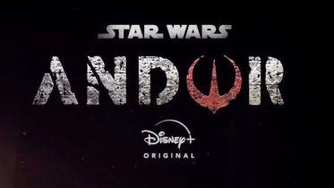 Andor - Diego Luna o pracy przy serialu z uniwersum Star Wars. Garść pierwszych szkiców koncepcyjnych