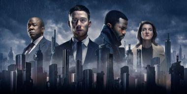 Gangi Londynu: sezon 1 - recenzja
