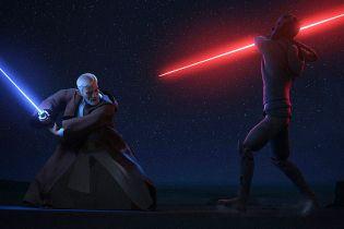 Gwiezdne wojny - najlepsze sceny i wątki nowego kanonu