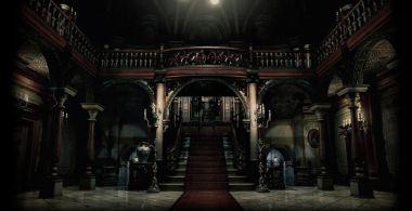 Resident Evil - tak słynna lokacja z gry będzie wyglądać w filmie. Zobacz zdjęcia