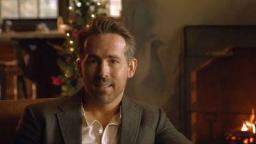 Krudowie 2: Nowa Era - Ryan Reynolds reklamuje film animowany i... gin