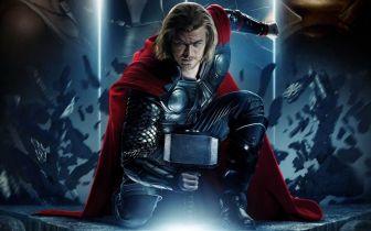 Thor - quiz dla fanów. Czy masz tak dużą wiedzę, aby być godnym młota Thora?