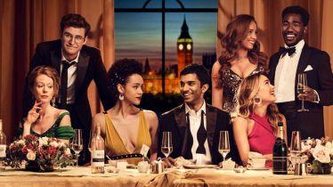 Cztery wesela i pogrzeb: sezon 1 - recenzja
