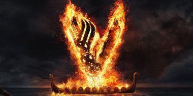 Wikingowie: sezon 6B - recenzja