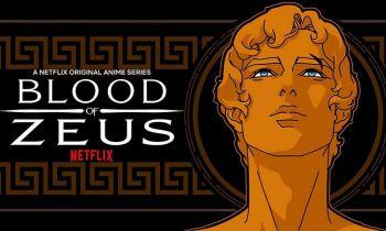 Blood of Zeus: sezon 1 - recenzja