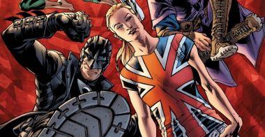Authority - recenzja komiksu