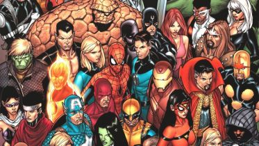 Jak dobrze znasz bohaterów Marvela? Rozwiąż quiz i wygraj grę planszową Splendor Marvel [ROZWIĄZANY]