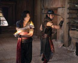 Mortal Kombat - zwiastun nowego filmu. Krew leje się strumieniami; co za klimat!