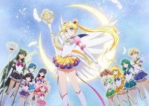 Sailor Moon Eternal - zwiastun drugiej części filmowego powrotu kultowego anime