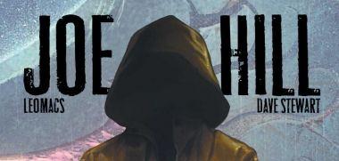 Kosz pełen głów - recenzja komiksu