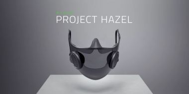 Razer wyprodukuje swoją futurystyczną maskę