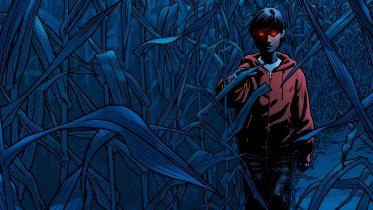 Superman. Amerykański Obcy - recenzja komiksu