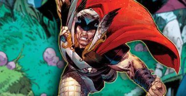 Najdziwniejsza wersja Thora wraca. Istnieje od dawna, lecz wciąż budzi uśmiech