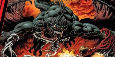 Marvel - Knull siecze, Kingpin odpowiada. Złoczyńcy zwarli szeregi; jest żart z Ligi Sprawiedliwości