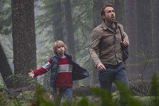 The Adam Project - Ryan Reynolds pod wrażeniem młodego aktora, który cytuje kwestie Deadpoola