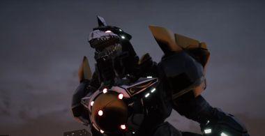 Godzilla i Dragonzord stają do walki w nowym odcinku Super Power Beat Down. Obejrzyjcie wideo