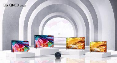 Google Stadia trafi do telewizorów od LG [CES 2021]
