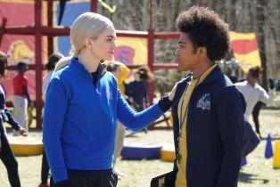 Wampiry: Dziedzictwo - zdjęcia z premierowego odcinka 3. sezonu