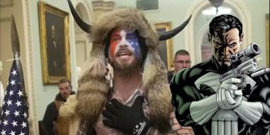 Marvel wezwany do działania po ataku na Kapitol. Są głosy, by na zawsze porzucił Punishera