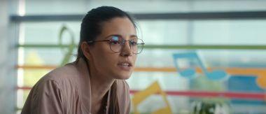 Ada Chlebicka o filmie Miłość do kwadratu:  Ten gatunek wcale nie jest taki łatwy dla aktora [WYWIAD]