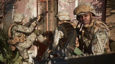 Six Days in Fallujah - twórcy God of War pracowali nad kontrowersyjną strzelanką