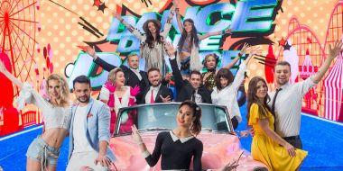 Dance Dance Dance: nagrania wstrzymane przez koronawirusa. Co z programem?