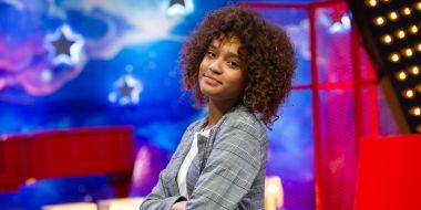 Sara Egwu-James zwyciężczynią The Voice Kids 4? Ma głos jak Whitney Houston!