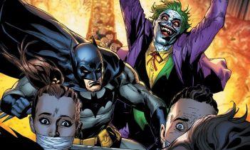 Batman: Detective Comics. Tom 3: Pozdrowienia z Gotham - recenzja komiksu