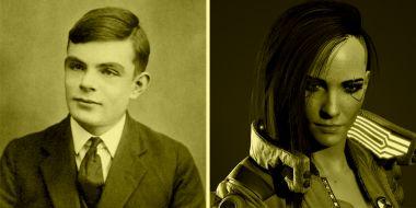 Spuścizna Alana Turinga. Na drodze ku silnej sztucznej inteligencji