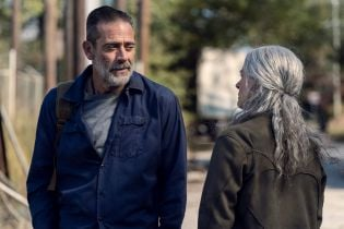 The Walking Dead - powrót postaci w 11. sezonie. Rozpoczęto produkcję 2. serii spin-offu serialu