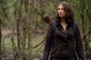 The Walking Dead - kolejna zapowiedź sezonu 10C. Jeszcze więcej zdjęć z 17. odcinka oraz kapitalna grafika