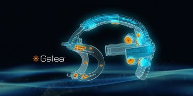 Firma Tobii pomoże stworzyć futurystyczne gogle dla graczy