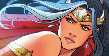 Tak umrze Wonder Woman. Niebywała historia - ostatnia w uniwersum i nowy Wielki Wybuch