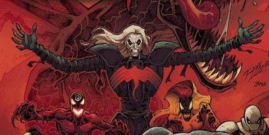 Marvel - [SPOILER] z WandaVision jest tak potężna, że bał się jej sam Knull