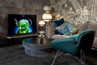 Nowy wymiar kina domowego z LG OLED