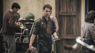 The Terminal List - Taylor Kitsch dołącza do Chrisa Pratta w thrillerze od Amazona