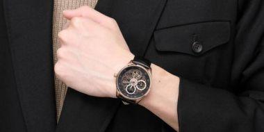 Bloodborne z oficjalnym zegarkiem i torbą. Zobacz zdjęcia unikalnych produktów