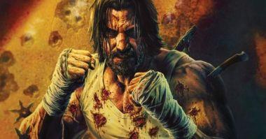 Keanu Reeves, król reklamy. BRZRKR #1 bije rekordy sprzedaży komiksów; Star Wars zagrożone