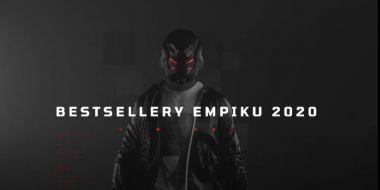 Gala Bestsellery Empiku 2020 - gdzie oglądać i kto wystąpi? [LISTA NOMINACJI]